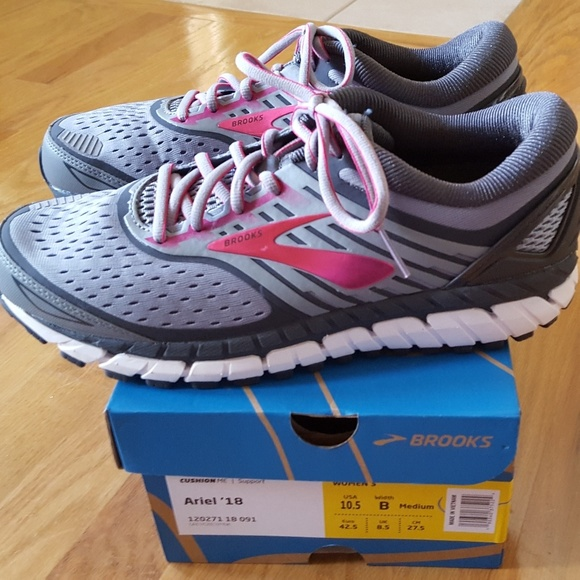 4cb9b4fbf1a Brooks Shoes - Brooks Ariel Women s 10.5